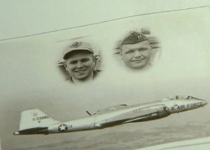 Texas family to receive vet's remains 50 years after his death