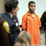 Attorney says, DC sniper life sentence unconstitutional