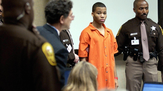 juvenile deliquency lee boyd malvo Want music and videos with zero ads get youtube red.
