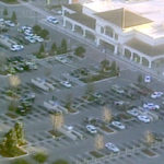 OPD officer shot 9 times outside Walmart in Pine Hills area, witness says