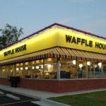 Armed robbers strike same Waffle House twice in 72 hours