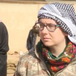 Graduate becomes 'first' British woman to fight Islamic State in Syria