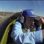 96-year-old WWII pilot takes flight again in Florida