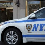 Off-duty NYPD cop fatally shoots himself in Bronx apartment