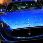 Dealership taken for a ride when $150k Maserati disappears