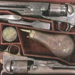 Stolen Civil War guns, Use of Govt. Funds, Other missing Historic Artifacts in PA