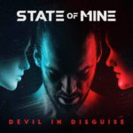 "New Whiskey Rock Band ""STATE OF MINE"", taking the music scene with a vengeance"