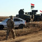US troops have come 'under fire' in and around Mosul, official says