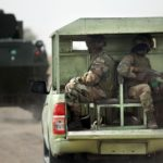 Boko Haram ambush 'kills eight soldiers' in NE Nigeria