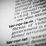 """If it looks like a terrorist, and walks like a terrorist…""-The Definition of Terrorism"