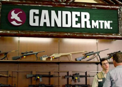 Gander Mountain Said to be Considering Bankruptcy