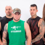 All That Remains premieres two new songs, 'Madness' + 'Safe House,' exclusively on Octane