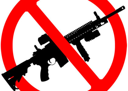 """Federal Appeals Court Rules """"Assault Weapons"""" not covered in 2A!  BREAKING!"""