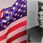'Band of Brothers' veteran Edward Tipper has passed away