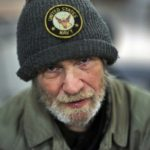 Homeless Veterans before Refugees! Let's take care of those who protected us first!
