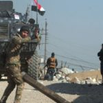 Iraqi forces enter western Mosul, take full control of airport from ISIS
