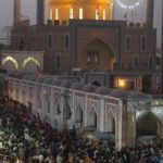 Sehwan shrine bombing: Isis claims responsibility for suicide attack killing at least 35 at Sufi Muslim site