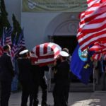 CA school district will no longer take part in funeral processions for Navy SEALs, sailors