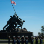 Petition to the US Navy started, name new ship after Iwo Jima Photographer