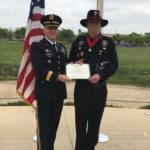 Vietnam vet awarded Bronze Star for bravery in battle
