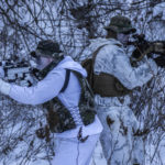 US Navy SEALs join South Korea war drill for the first time