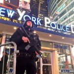 After UK Parliament attack, NYPD and other departments increase security