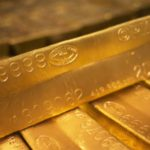 Tanks a bullion! Man finds gold bars buried in military vehicle