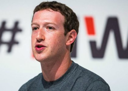 Facebook to rethink it's Policy