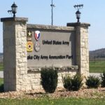 One dead, 4 injured in explosion at Army ammunition plant in Missouri