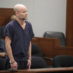 Nevada man pleads not guilty to having bomb making material