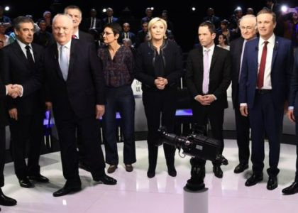 Why Is the 2017 French Election important?