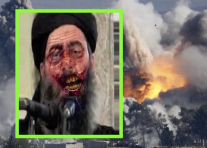 ISIS & Russia, What's going down?