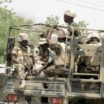 Nigeria thwarts Boko Haram plan to attack US, UK embassies