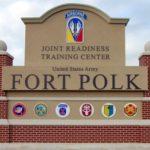 Apartment Complex near Fort Polk Mysteriously Evacuated
