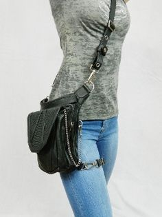 OFF body Carry, Worst idea EVER, or viable CCW option?