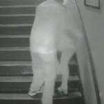 CCTV captures Sexual assault