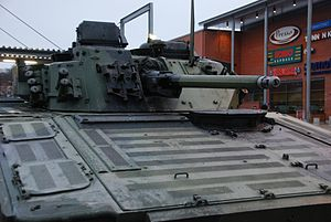 Weapon Porn: 30mm Bushmaster