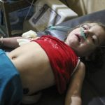 Assad regime is preparing for ANOTHER chemical weapons