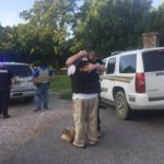 Police Officer Fatally Shot In Arkansas, Gunman at Large