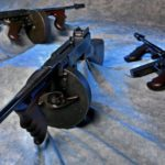 St Louis Police To Sell 27 Thompson Sub Machine Guns