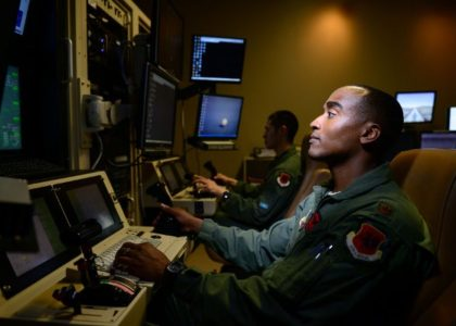 Air Force Announces Who's Eligible for New 'R' Device