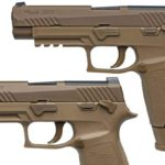 Dismissal of Bid Protest Clears Way for New Army Sidearm