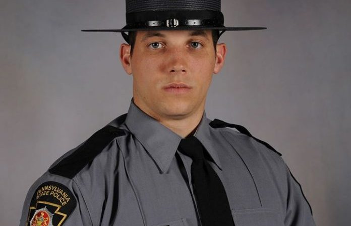 Pennsylvania State Trooper Killed in the Line of Duty