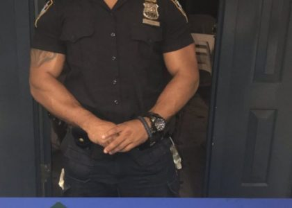 Bronx Fraud Arrest Leads to National Identity Theft Investigation