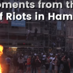 WATCH: 5 Key Moments from the G20 Night of Antifa Riots in Hamburg, Germany