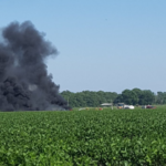 16 dead in Marine Corps KC-130 crash in Mississippi