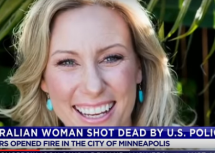 Family Of Woman Shot By Cop FURIOUS At What Else Was In Patrol Car When She Was Killed