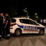 8 wounded in shooting near mosque in Avignon, France