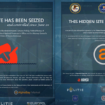 AlphaBay, the largest marketplace on the dark web, is seized by US