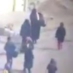 Video Of ISIS Fighter Killing Fleeing Civilians And Laughing